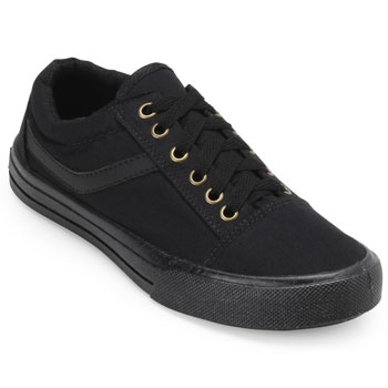 Tênis Street Pro Feet  PF19-FA015 Preto