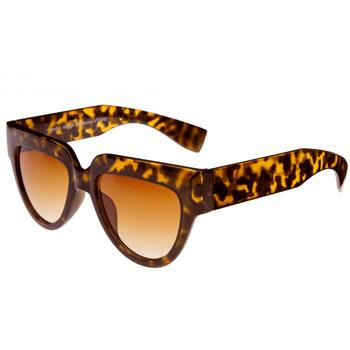 Óculos Ray Flector Buckingham  VTG563CO Onça