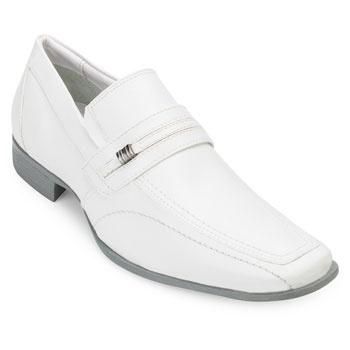 Sapato Valecci Masculino 73050 Branco