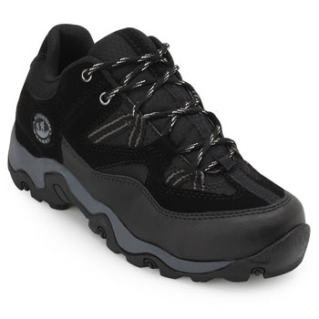 Tênis Adventure Wonder WO19-1043 Preto