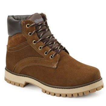 Bota Adventure Wonder WO19-1120CO Caramelo