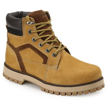 Bota Adventure Wonder WO19-1180 Caramelo