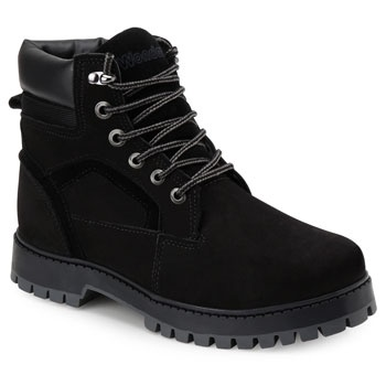Bota Adventure Wonder WO19-1180 Preto