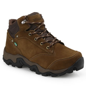 Bota Adventure Wonder WO19-2035 Caramelo