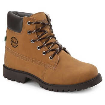Bota Adventure Wonder WO19-9015 Caramelo