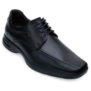 Sapato Democrata DC18-448026 Preto