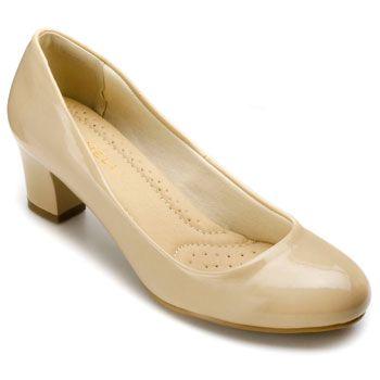 Sapato Facinelli 62402 Areia