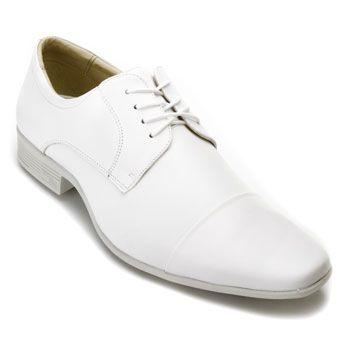 Sapato Jota Pe 13113 Branco