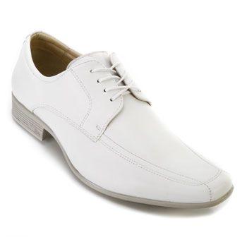 Sapato Jota Pe 45009 Branco