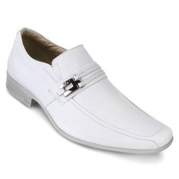 Sapato Jota Pe Masculino 13159 Branco
