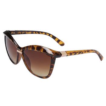 Óculos Ray Flector 285 Marrom