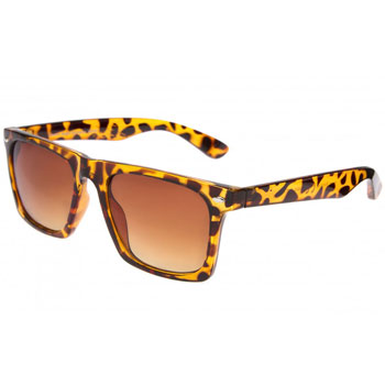 Óculos Ray Flector Balham Underground W2450 CO Onça