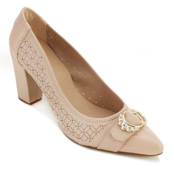 Sapato Sense AF18-183480 Gamboa Quartzo TAM 40 ao 44