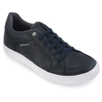 Sapatênis Strikwear ST18-282/3280 Marinho