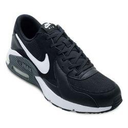 Tênis Nike Air Max Excee NK21 Preto-Branco